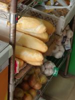 Guyane 2 - French products in the shops